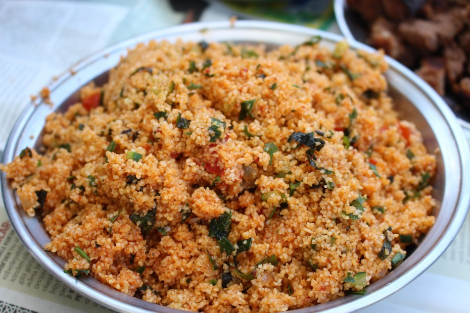 Is Bulgur Wheat Good For Weight Loss