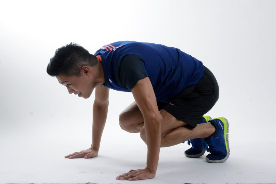 Are Burpees Good For Weight Loss