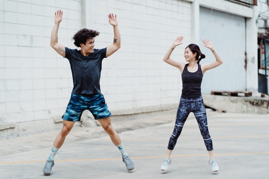 Do Jumping Jacks Help You Burn Belly Fat