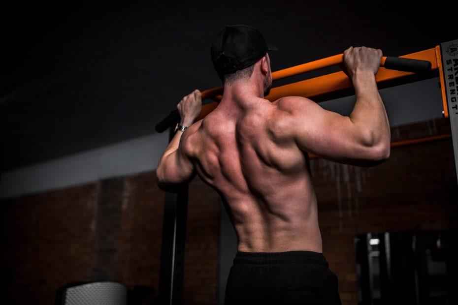 How Many Calories Do Pull-ups Burn
