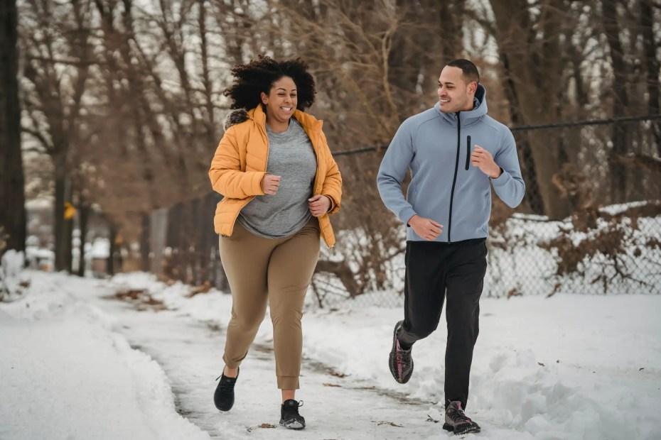 14 Helpful Benefits Of Aerobic Exercise