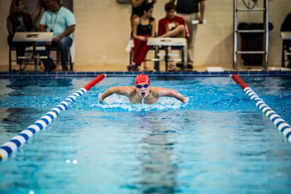 16 Amazing Benefits Of Swimming