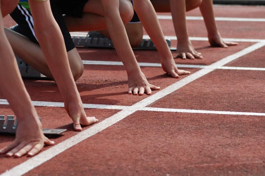 18 Benefits Of Sprinting