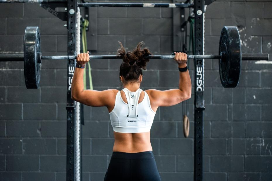 10 Of The Top Muscular Strength Exercises