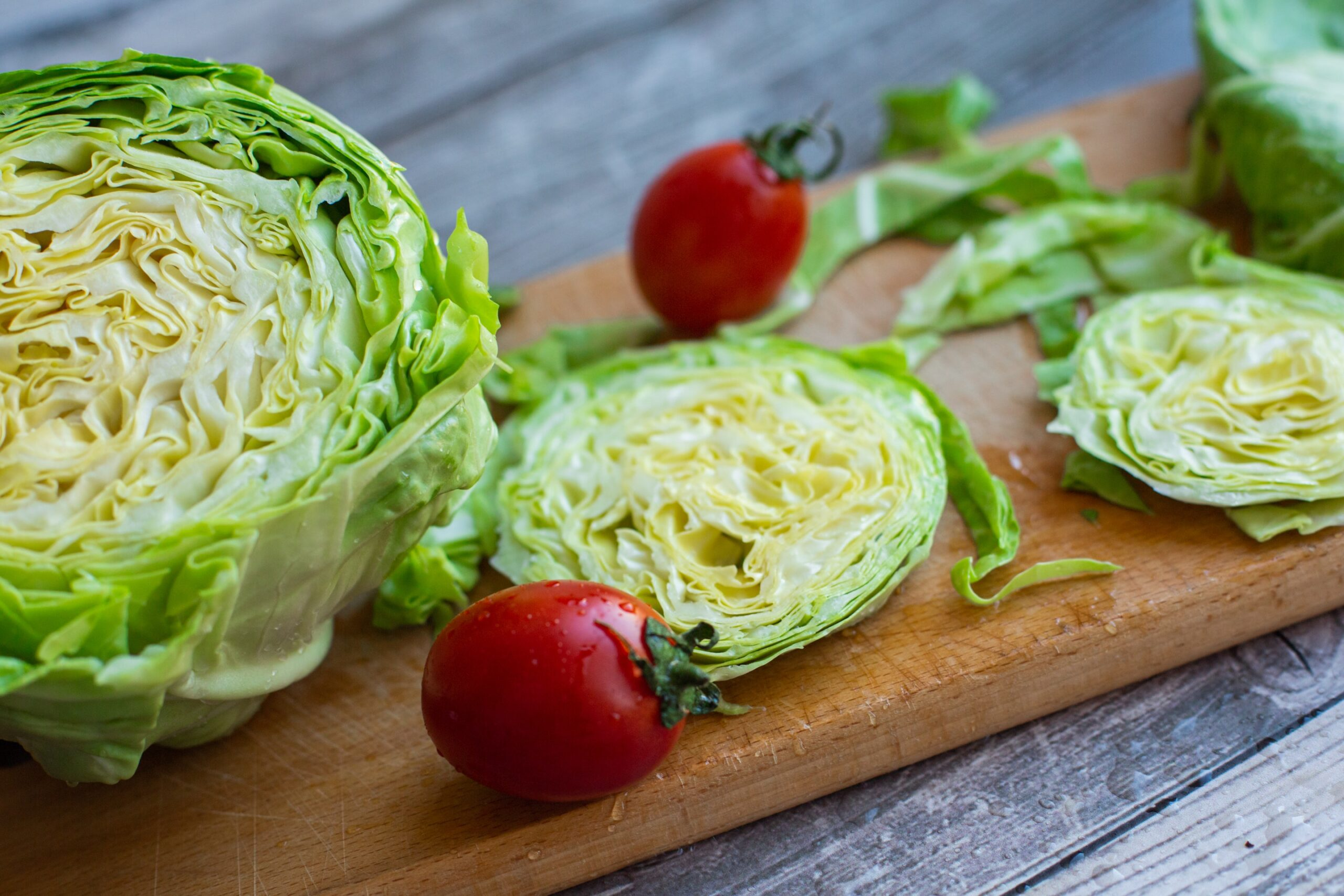 Is Lettuce Good For Weight Loss?