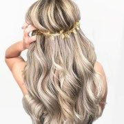 6 cool-toned blonde hair color