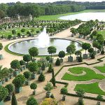 The Versailles Orangerie and Luxe Tree Boxes & Planters
