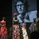 New Yves Saint Laurent museum opens in Marrakech