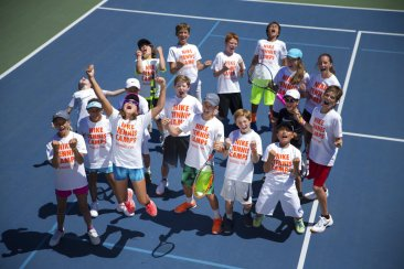 Parenting: A how-to guide for picking a sports camp