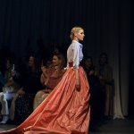 Carolina Herrera bids her line adieu with elegant flourish