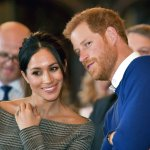 Fashion: What will Meghan wear? Royal wedding dress a top UK secret