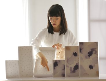 Japan's declutter queen Marie Kondo expands her empire