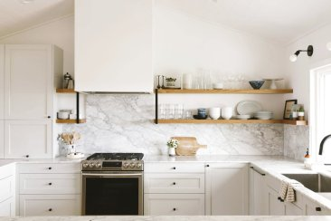So you want a new kitchen? Tips for starting the process