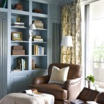 ASK A DESIGNER: Creating a perfectly cozy place to read