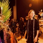 Anna Sui opens a grand bazaar at New York Fashion Week