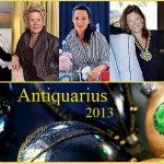 Antiquarius Greenwich: Winter Antiques Show, Preview Party, Mary McDonald, House Tour and More!