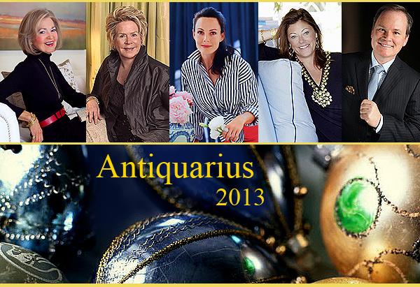 Antiquarius-Greenwich-2013
