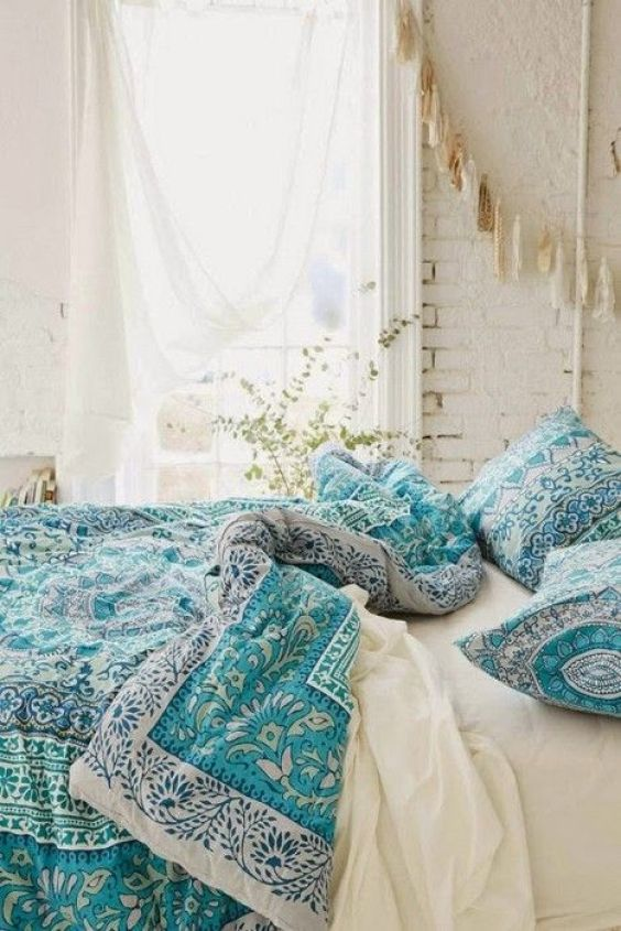 Boho-Chic-Bedding