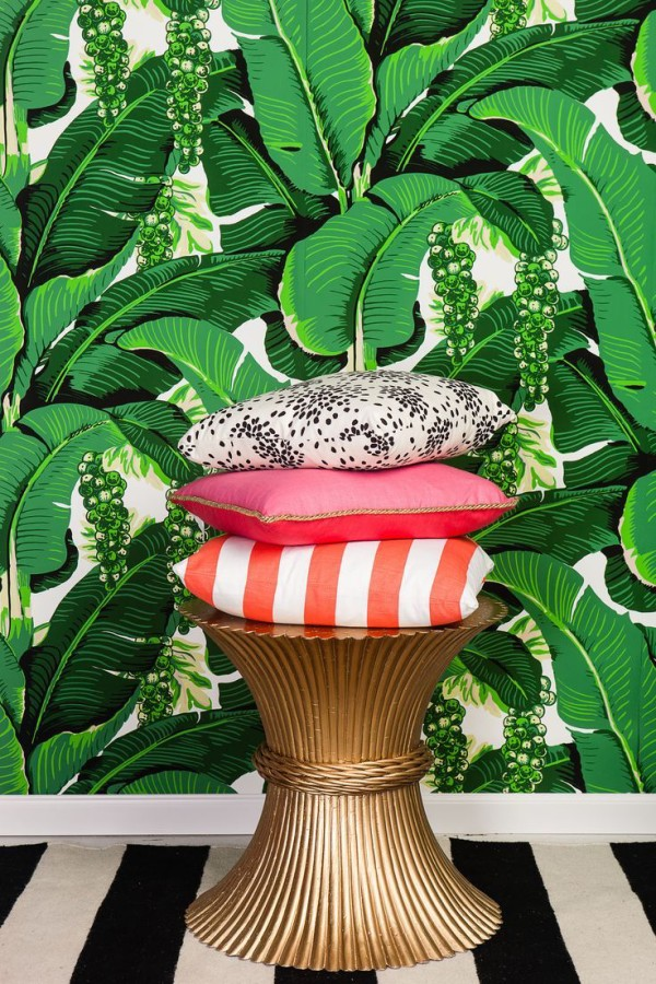 Current Obsession Banana Leaf Patterns The Well