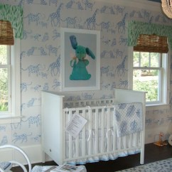 Bookshelf In Living Room Design For Small Spaces Our Top 10 Favorite Kid-friendly Wallpapers | The Well ...
