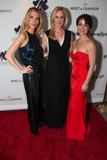 Greenwich International Film Festival's Oscar Party March 2nd 2014