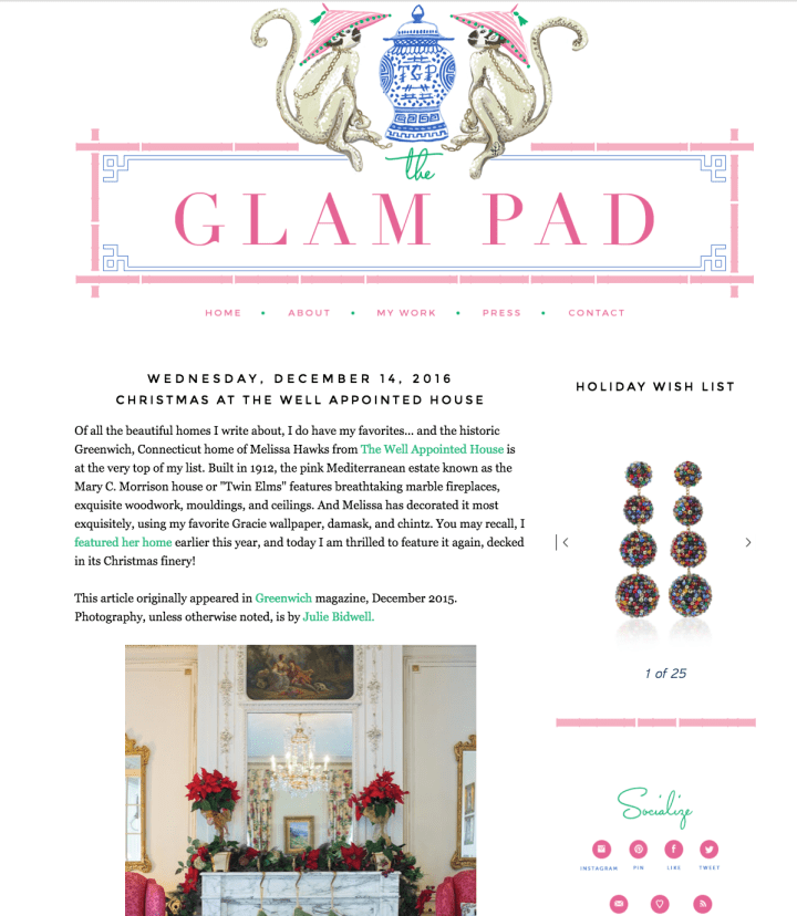 glam-pad-christmas-at-the-well-appointed-house