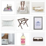 Stylish Guest Room Must Haves