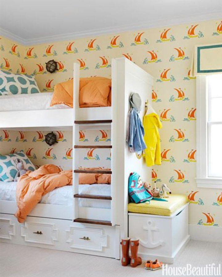 Katie-Ridder-Beetlecat-wallpaper-House-Beautiful
