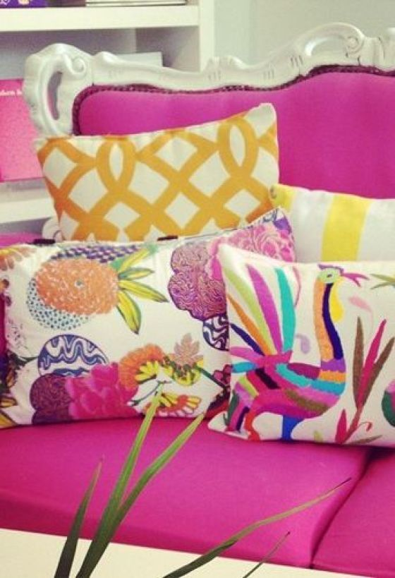 Mayan-Pillows-Spring-2016-Design-Trends-Simply-find