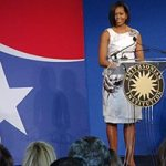 First Lady's Inaugural Gown by Jason Wu Arrives at Smithsonian