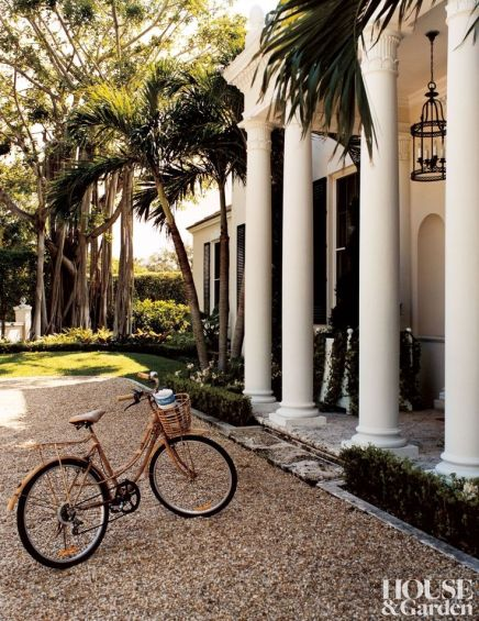 palm beach decor | the well appointed house blog: living the well