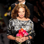 New York Fashion Week Report: Diane Von Furstenberg