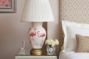 Royalty-Approved Decoupage Lamps – Loved by the British Royal Family