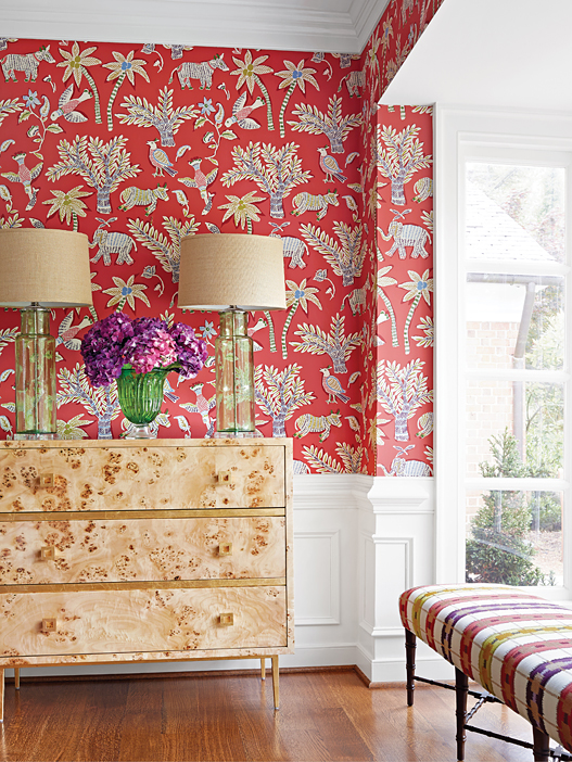 Fall 2015 Fabric  Wallpaper Collections  The Well