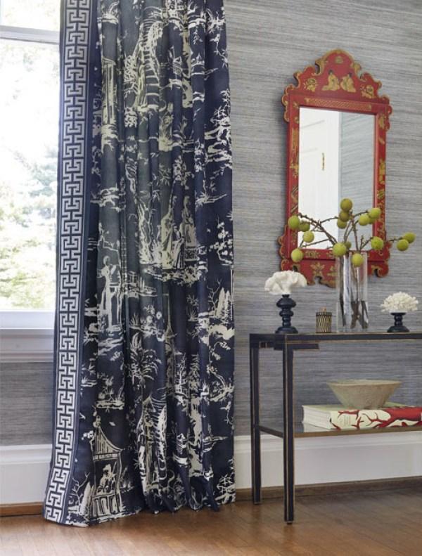 Scalamandre-Summer-Palace-Fabric-Charcoal