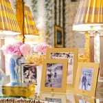 Tory Burch Home: New Products for the Bar & Tabletop