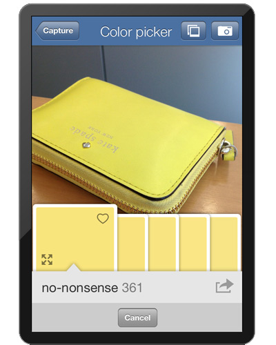 Top-Home-Decorating-Apps-Benjamin-Moore-Color-Capture