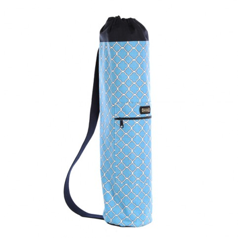 Yoga Bag Blue