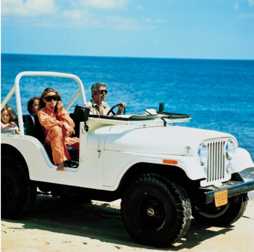 beach car3