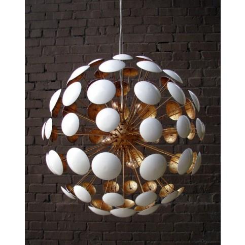 bilbao-gold-leaf-chandelier