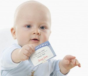 How Protected is Your Child from Identity Theft?