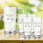 Unbreakable Outdoor Patio Glasses
