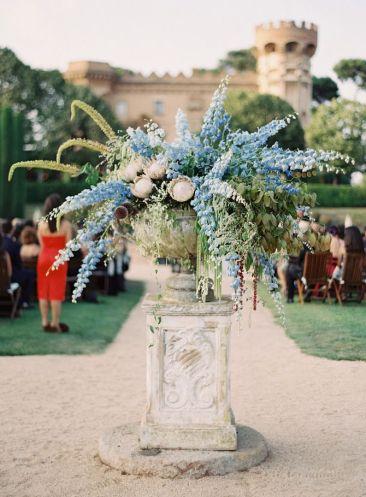 Garden Urn Inspiration!