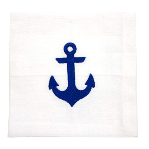 geometric_anchor_cocktail_napkin