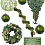 'I'm Dreaming of a Green Christmas…'