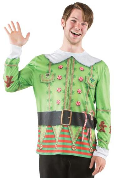 Ugly Sweater Christmas Party Ideas for 2014!
