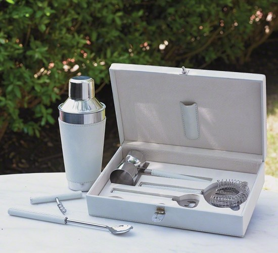 leather_boxed_bar_tool_set_in_white_with_optional_cocktail_shaker-1