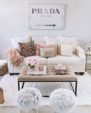 Small Space Savvy