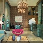 Dining Destination: Miami…Kelly Wearstler's Design of EOS, Quattro and OLA