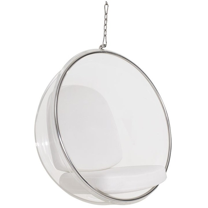 modern-clear-suspended-bubble-chair-with-white-seat-cushion-_-silver-hardware-1
